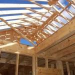 Как сделать межэтажные деревянные перекрытия в домах из кирпича и дерева