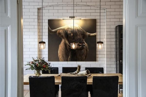 Стильный декор для дома от известных масс-маркетов
