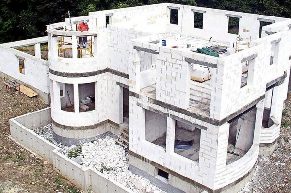 Воплотим проекты дачных домов вместе с «Ориентиром»!