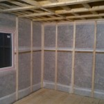 Что выбрать для пароизоляции стен деревянного дома и как ее выполнить своими руками