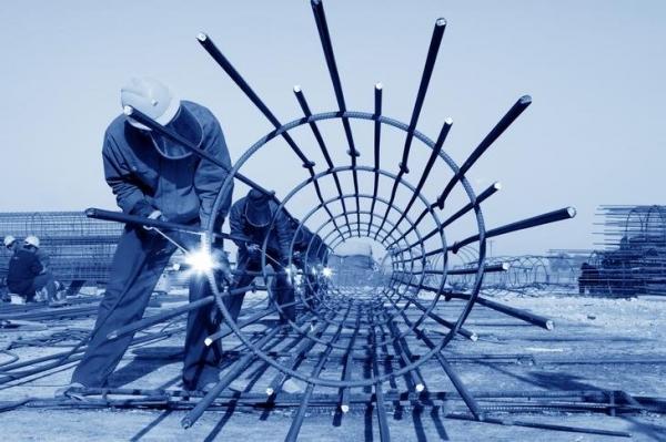 Виды и преимущества конструкций из металла