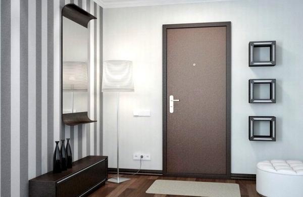 Какие металлические двери могут надежно защитить жилище от злоумышленников?