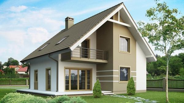 Как подобрать дом?