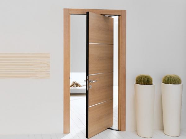 Межкомнатные двери: критерии выбора