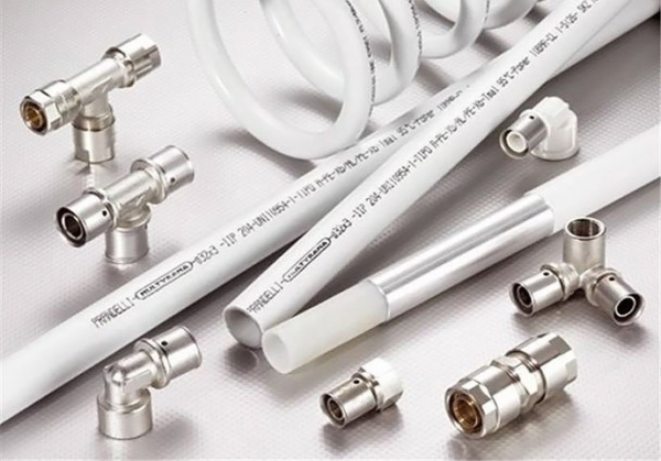 Как выбрать водопроводные трубы для ремонта