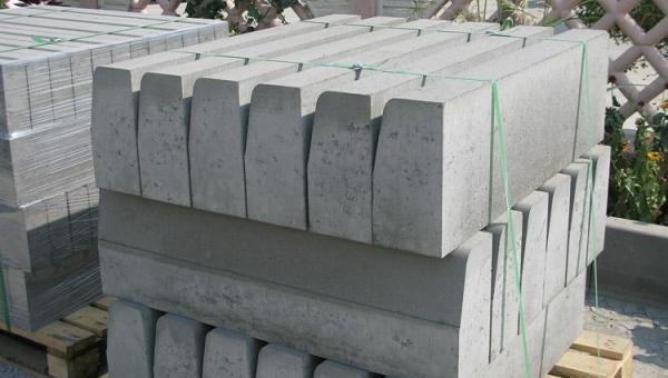 Технология производства бордюрного камня