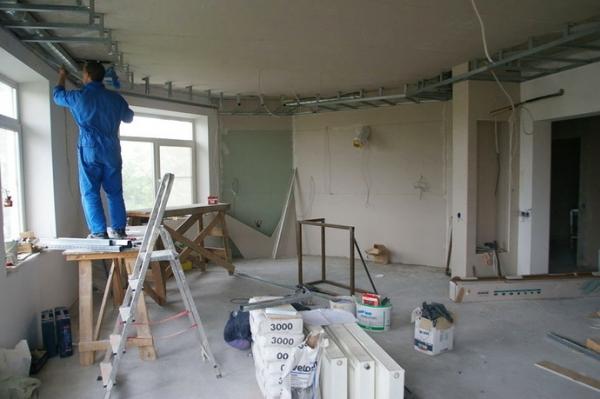 Какие материалы нужны для ремонта?