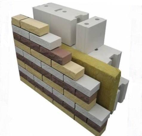 Какими бывают стеновые материалы?