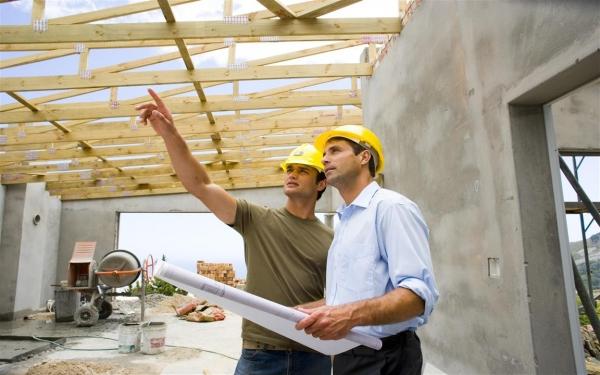 10 основных этапов строительства частного дома