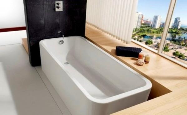 Какую ванну приобрести для дома?