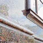 Гранит – незаменимый материал в строительстве и отделке