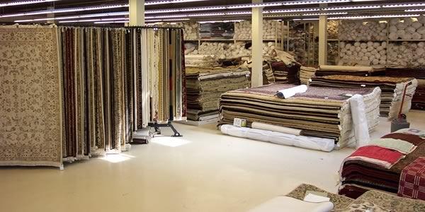 Оптовая продажа ковров заинтересует владельцев магазинов, где продаются предметы интерьера