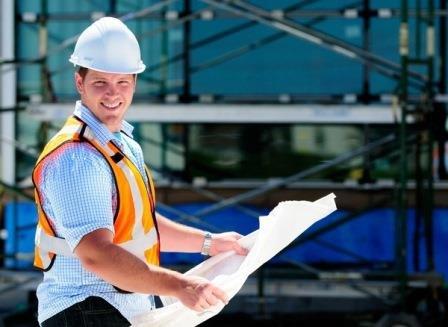 Востребованность профессии строителя