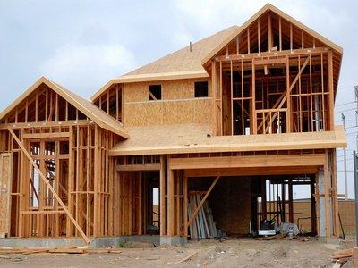 Преимущества канадских домов