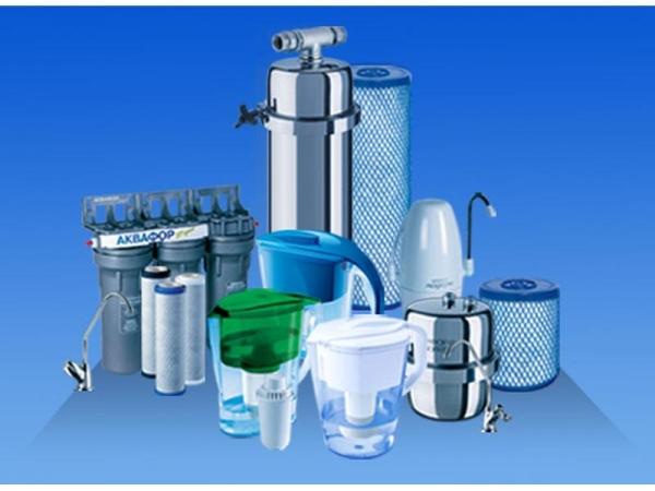 Самые популярные типы бытовых фильтров для воды