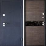 Основные функции и характеристики входных дверей