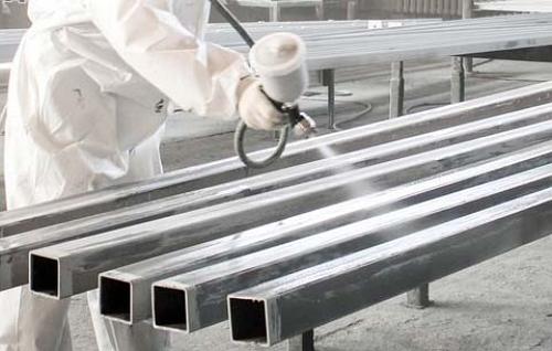 Антикоррозийные покрытия металла