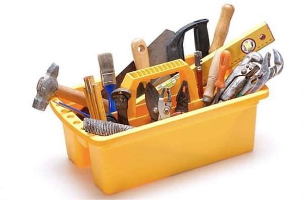 Какие инструменты пригодятся для возведения деревянного дома?