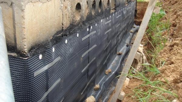 Способы защиты бетона