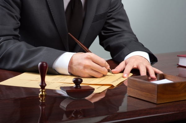 Юрист в процессе приобретения недвижимости в Канаде