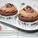 пряные шоколадно-творожные кексы. Рецепт приготовления