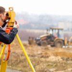 Инженерные и геологические изыскания для выполнения строительных работ