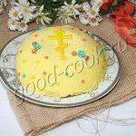 лимонная пасха, рецепт приготовления