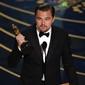 Леонардо Ди Каприо вернул «Оскар» в следственный комитет