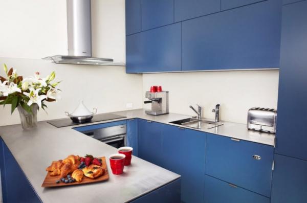 Кухня — особое помещение