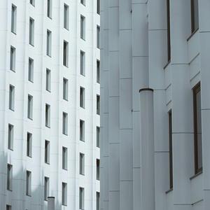 На что вы можете рассчитывать, покупая квартиру в жилом комплексе бизнес-класса