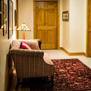 Эргономичная прихожая, или как избавиться от беспорядка при входе в квартиру