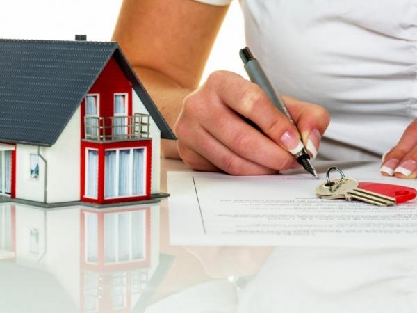 Покупки и продажи недвижимость. Интересные моменты