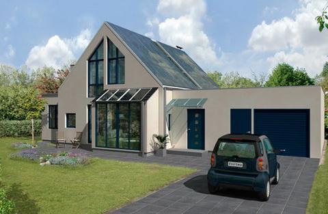 Энергоэффективный дом — советы и рекомендации