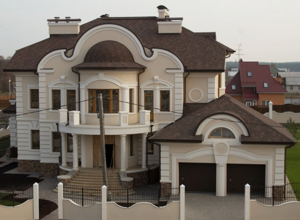 Проекты домов и аренда жилья