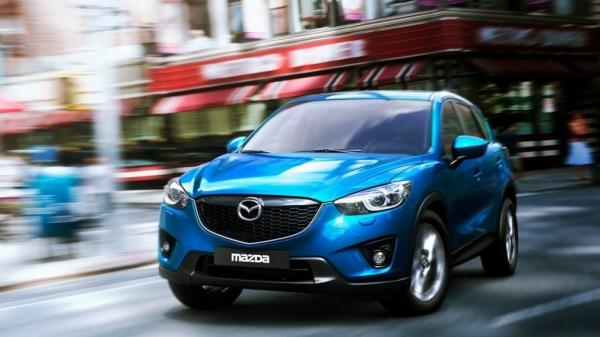 Mazda. Как выбрать машину и преимущества?