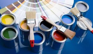 Как правильно выбрать интерьерную краску?