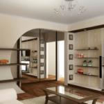 Перепланировка квартиры: согласование