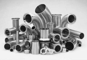 Стальные тройники — незаменимый компонент трубопровода
