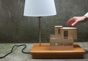 Уникальные светильники от дизайнера Лорен Дейли