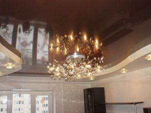 Оформление интерьера с помощью декоративных светильников