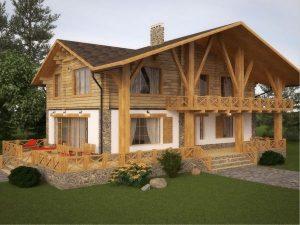 Планирование постройки загородного дома