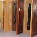 Двери для комнат, как один из главных составляющих интерьера в квартире