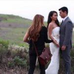 Проведение свадеб – фотографирование молодоженов