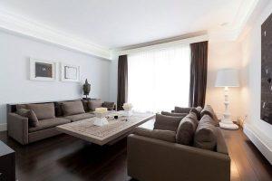 Что такое современный ремонт квартир