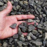 Перспективы использования гранитного щебня. Известковый щебень: фракции по желанию