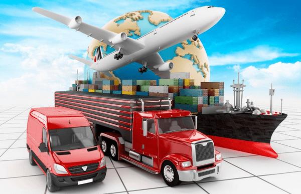 Выбираем перевозчика