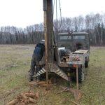 Инженерные изыскания в Краснодаре