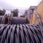Какие бывают оболочки электрического кабеля?