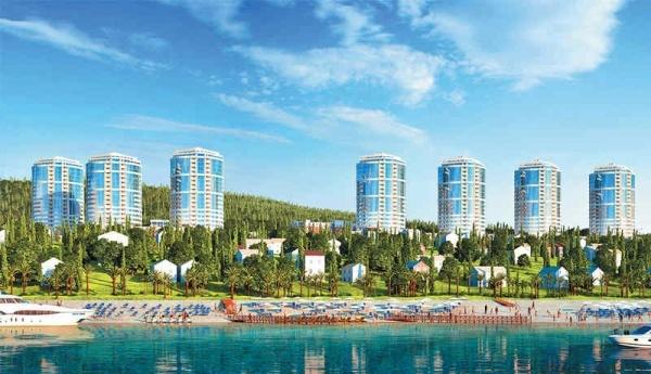 Рассмотрение предложений по недвижимости в Сочи