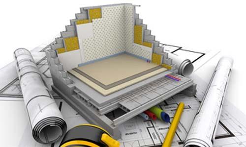 Новый интернет-магазин отделочных материалов и сантехники